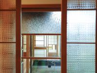 リノべうらく 豊田松平の平屋 建具